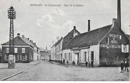 Bornhem - Bornem