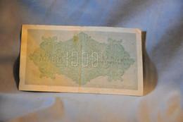 Ancien Billet 1000 Mark 1923 - 1000 Rentenmark