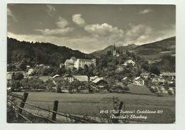 VAL PUSTERIA - CASTELDARNE  VIAGGIATA  FG - Bolzano (Bozen)
