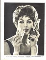 """PUB  """" PERRIER  """"    1961  ( 23 ) - Perrier"""