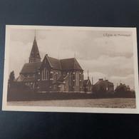 L'église De Mornimont - Jemeppe-sur-Sambre