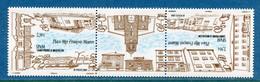⭐ Saint Pierre Et Miquelon - YT N° 953 Et 954 ** - Neuf Sans Charnière - 2009 ⭐ - Unused Stamps