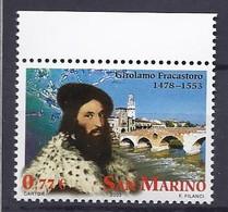 San Marino 2003 Cavalli / Rennpferde Michel Nr. 2084 - Unused Stamps