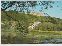 DRUYES LES BELLES FONTAINES Le Château - Andere Gemeenten