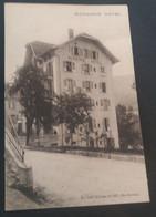 1 Carte Postale Moderne Hôtel,1922. - Saint-Gervais-les-Bains