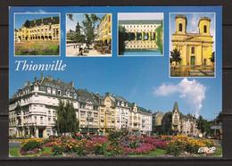 Thionville : Vue De Différents Endroits Dans Thionville ( Voir Photo ). - Thionville
