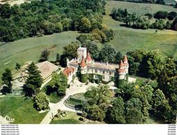 D33  GRIGNOLS  Le Château Municipal- Vue Aérienne   ..... - Autres Communes