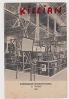 Esposizione Internationale De Torino 1911 (rare) - Exhibitions