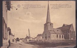 DUYSBOURG. De Kerk - Tervuren