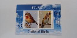 GUERNESEY - 2019 - EUROPA - Oiseaux - Michel  BF93 - Guernsey