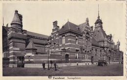 TURNHOUT / STATIEGEBOUW / STATION / LA GARE - Turnhout