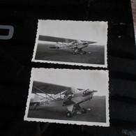 Spa 1949 L'aerodrome - Luoghi