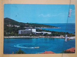 KOV 228-1 - IZ VELI, Croatia, HOTEL KORINJAK - Croatie