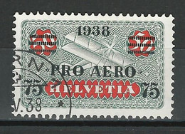 SBK F26, Mi 325 O - Used Stamps