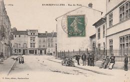88 Rambervillers, Rue Du Puits - Rambervillers