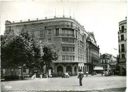 Dijon, Place Grangier - Lot. 4234 - Dijon