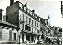 Dijon, Hostellerie Du Chapeau Rouge - Lot. 4240 - Dijon