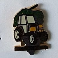 Pin' S  Agriculture, Automobiles, Tracteur  RENAULT  80 . 14 . V - Renault