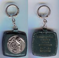 Porte-clefs Auto Accessoires A.V.A Levallois - Key-rings