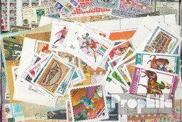 Ungarn Postfrisch 1978 Kompletter Jahrgang In Sauberer Erhaltung - Volledig Jaar