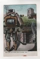 +4483, WK I, Feldpost, - Guerre 1914-18