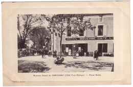 PRAYSSAC  - Place Baldy - Andere Gemeenten