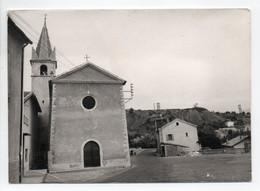 - CPM TRESCLÉOUX (Serres / 05) - L'Eglise - Editions Moiroud - - Andere Gemeenten