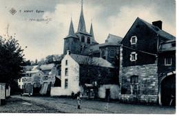 A19. Amay: SBP 7 : église - Amay