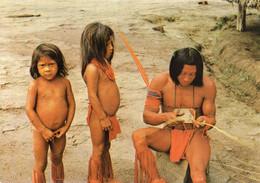 ~~ Guyane - Indiens Oyanas - Unclassified