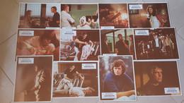 """""""Requiem Pour Un Espion"""" J. Pepard, M. Sarra (1971) Pochette Complète 12 Photos 23x30 NEUVES - Fotos"""