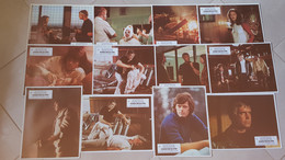 """""""Scandale à Rome"""" S. Berger, V. Caprioli ... (19 73) Pochette Complète 12 Photos 23x30 NEUVES - Fotos"""