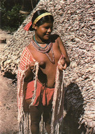 ~~ Guyane - Indienne Galibi - Unclassified