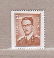1970 Nr 1562** Zonder Scharnier,zegel Uit Postzegelboekje.OBP 6,5 Euro. - Nuevos