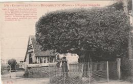 27 Bouquetot. L'Epine Blanche - Other Municipalities