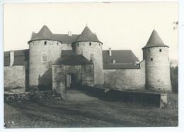 Corroy Le Château ( Photocarte Grand Format ) - Fernelmont