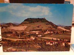 Cartolina Monte Castello Di Felina , Castelnuovo Ne Monti Prov Reggio Emilia 1972 - Reggio Nell'Emilia