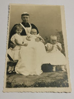 Carte Photo, Famille Grand-Ducale Luxembourg. Victor Ahlen - Autres
