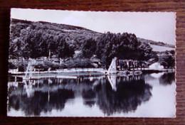 Carte Postale Ancienne - Pont-Saint-Vincent - Haute Moselle Natation - Other Municipalities