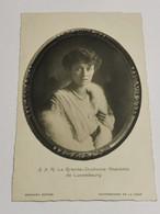 Grand Duchesse Charlotte De Luxembourg. - Andere