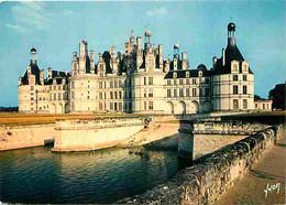 41 - Chambord - Le Château - CPM - Voir Scans Recto-Verso - Chambord
