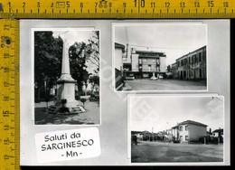 Mantova Sarginesco - Mantova