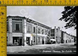Mantova Sarginesco Via Castello - Mantova