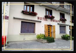 39  VIRY   ....  Hotel  Duraffourg - Non Classificati