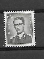 België  N° 1069A  Xx Postfris  Cote 105 Euro - 1953-1972 Glasses