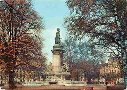 69 - Lyon - Place Carnot - Monument De La République - Carte Neuve - CPM - Voir Scans Recto-Verso - Otros