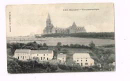 Maredret.Vue Panoramique.Expédié De Ronquières à Soignies. - Anhee
