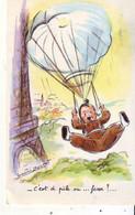 Cp Illust Germaine Bouret (n°1209) - Bouret, Germaine