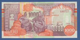 SOMALIA - P.R10 – 1.000 SHILIN 1990 - UNC  -  Block C444 - Somalia