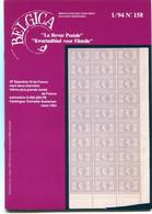 1994 BELGICA  La Revue Postal Nr 158 - Voir Sommaire - Zie Inhoudstafel. - Dutch