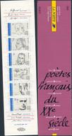 1991 France Yv BC2687 Timbres 2681/2686 Personnages   **SC TTB Très Beau, Neuf Sans Charnière  (Yvert&Tellier) - Curiosa: Postzegelboekjes
